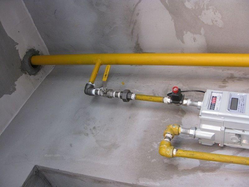 燃气管道改造注意事项